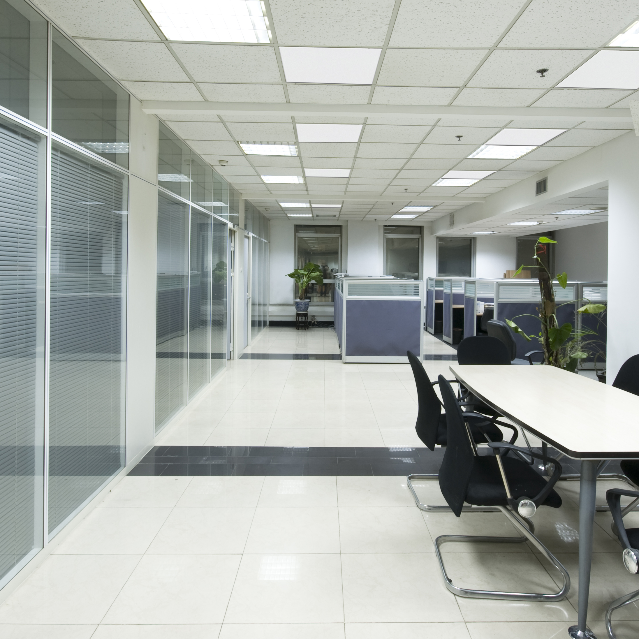 Cold Office Time To Consider Herschel Infrared Heating