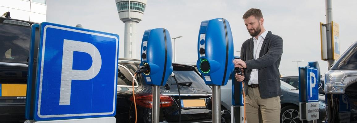 Kellihers: Driving EV Charging innovation in Ireland