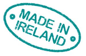 Herschel Infrared, efficient electrical space heaters – Made in Ireland
