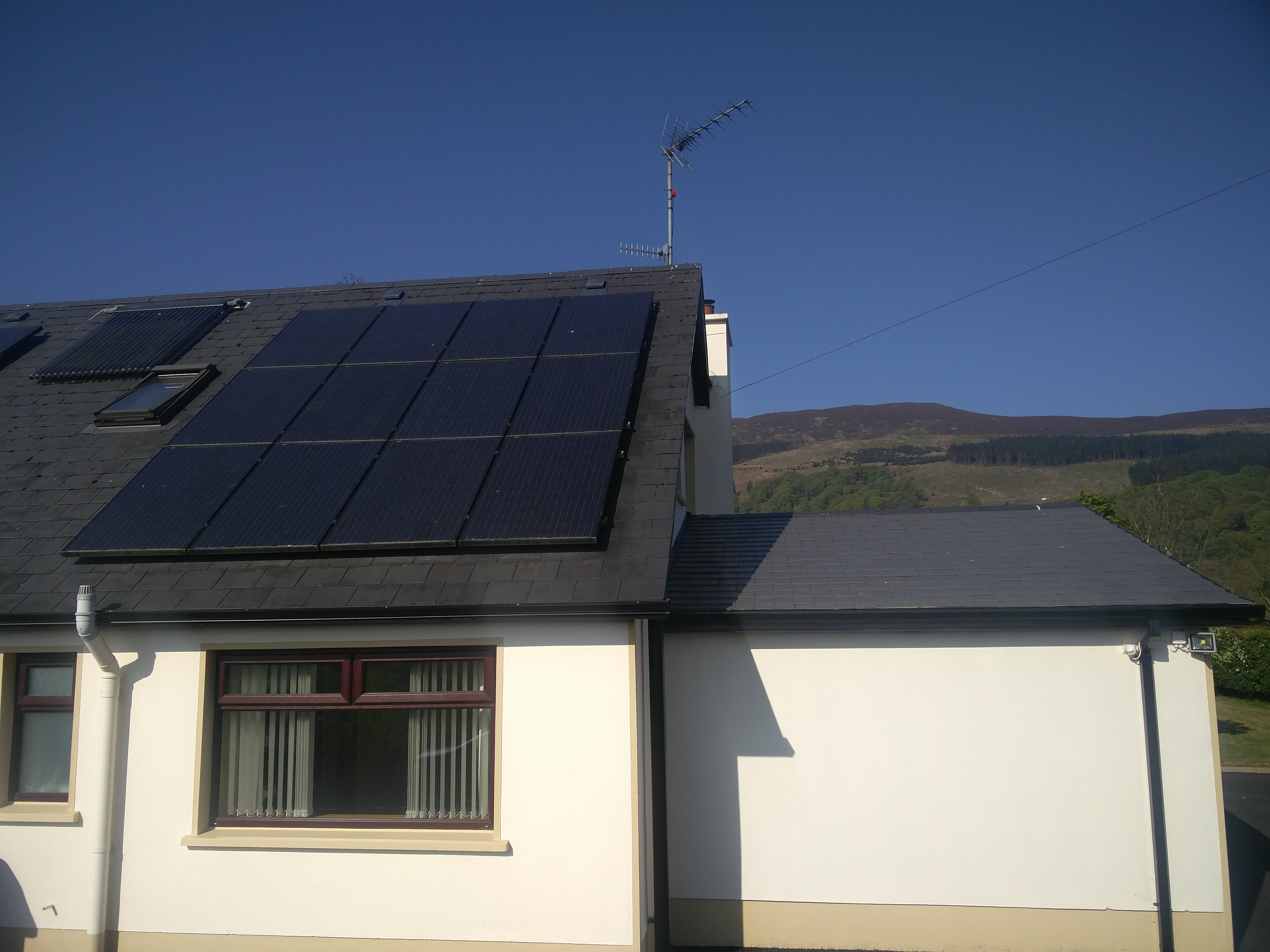 New grants available for Solar Electricity and Battery Storage