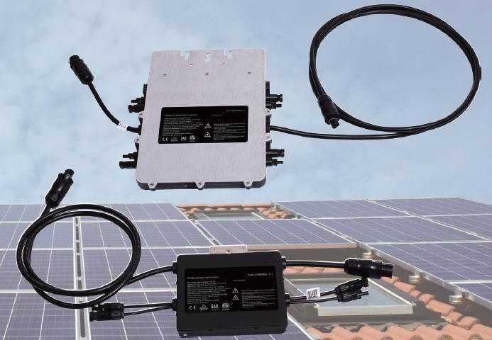 BPE Micro-Inverters
