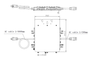 BPE Quad Microinverter Image