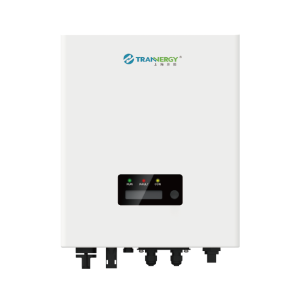 Trannergy SGN 1300TL Inverter Image