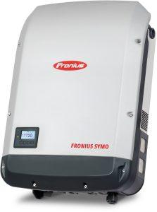 Fronius Symo 10.0-3-M Image