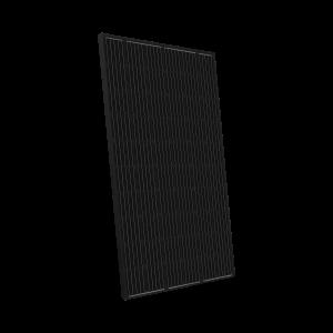 Peimar 300w Mono Black Solar PV panel Image