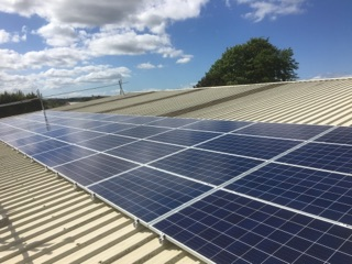Up to €10m available to fund on-farm renewables