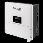 SolaX Hybrid Inverter