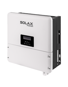 SolaX X1 Hybrid - 3rd Generation Solar PV and Battery Inverter Image