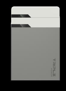 Triple Power battery Image