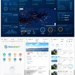 Trannergy remote monitoring platform