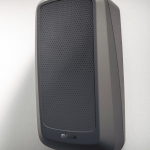 Elvi Wall Dock and Cover