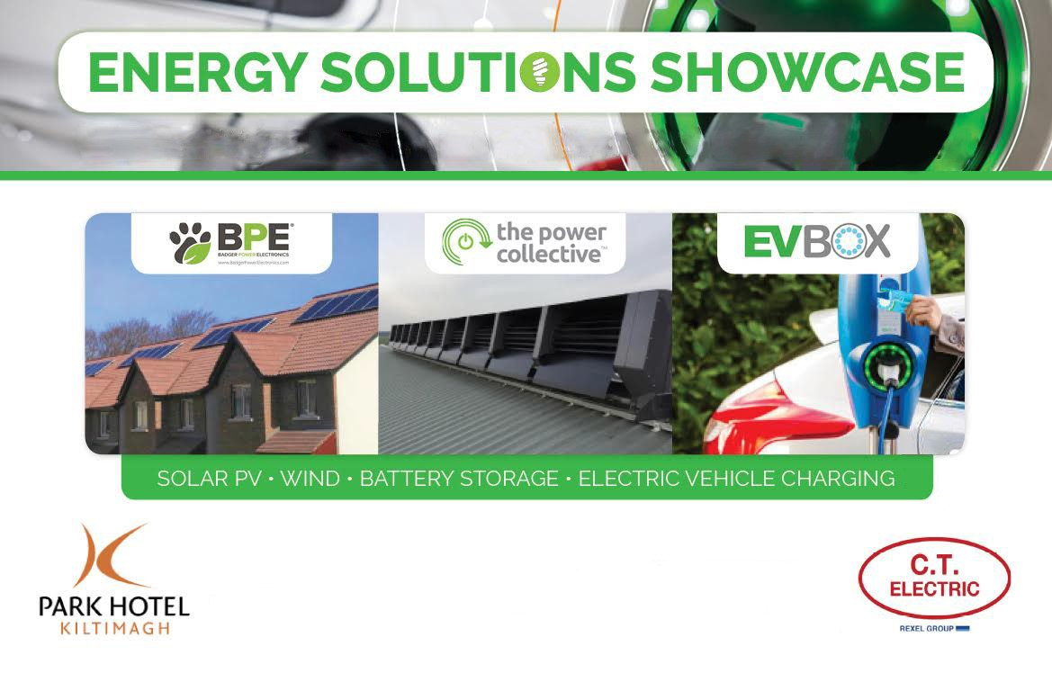 Mayo Energy Solutions Showcase a great success