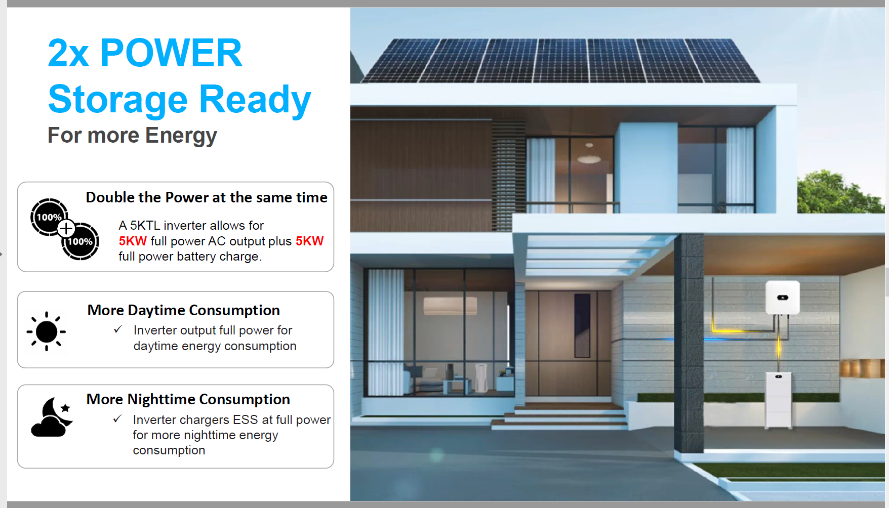 """""""You are my sunshine"""" – Top reasons to choose Huawei residential Smart PV solution"""